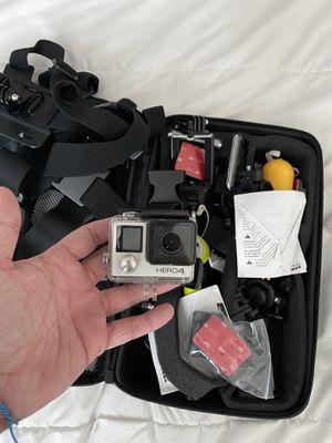 GoPro 4 hero for Sale in Miami, FL