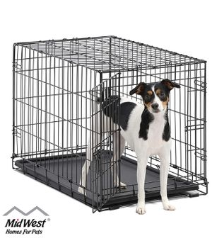 """30"""" Mid West dog crate for Sale in Alameda, CA"""