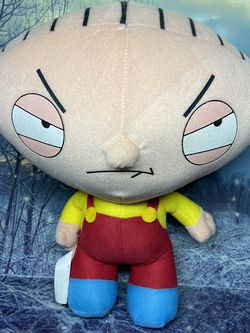 Stewie Griffin Stuffed Doll for Sale in Long Beach,  CA