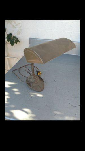 Vintage desk lamp for Sale in Phoenix, AZ