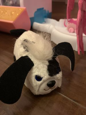 Furreal friends doggy sounds and moves for Sale in Lawndale, CA