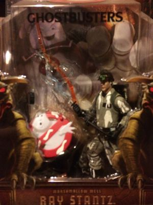 Ghostbusters 6 inch action figures for Sale in Cambridge, MA