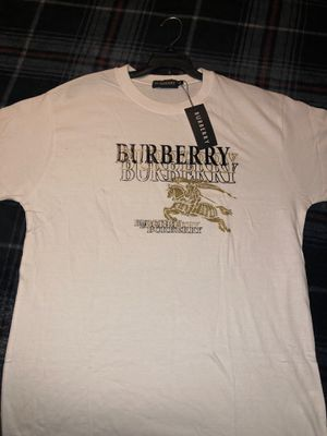 Burberry XL t shirt for Sale in Hartford, CT