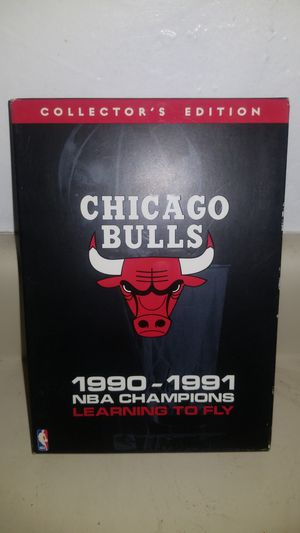 Collector's Edition Chicago Bulls! for Sale in Scottsdale, AZ