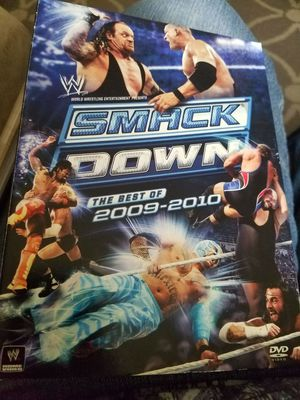 Smackdown for Sale in undefined