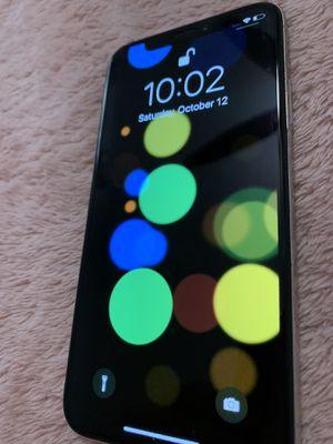 iPhone X 64gb unlocked for Sale in Hayward, CA