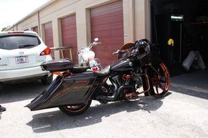 2012 Harley Davidson CVO full custom for Sale in Alafaya, FL