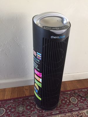 Like new Therapure Air Filter in great condition for Sale in Spring Valley, CA