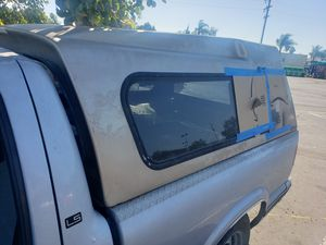 Small Truck Camper Shell for Sale in Los Angeles, CA