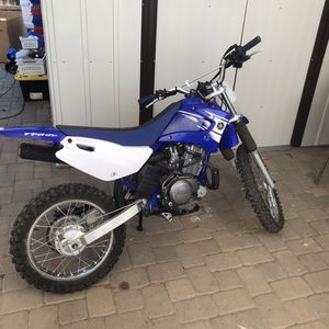 2007 Yamaha TTR 125 for Sale in Poway, CA