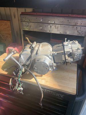 LIFAN 110 cc motor 1P52FMH-1 for Sale in Yorba Linda, CA
