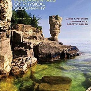 Fundamentals of Physical Geography 2nd Edition ebook PDF for Sale in Ontario, CA