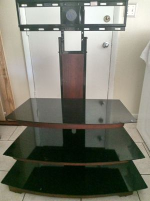 Big Tv stand for Sale in Tampa, FL