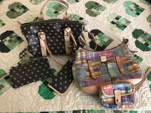 Dooney and Bourke Purse LOT of 2 for Sale in Mesa, AZ