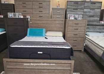 NEW IN THE BOX.Culverbach KING Panel Bed , SKU# B070 - KING for Sale in Westminster,  CA