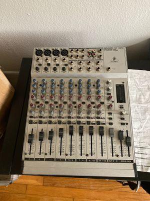 Mixing board for Sale in Miami Shores, FL