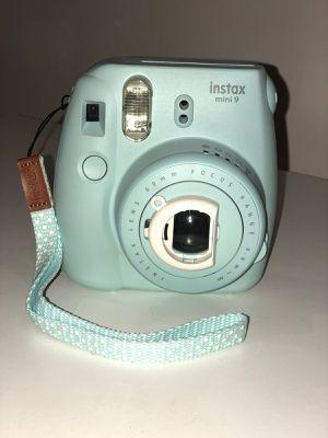 Fujifilm Instax Mini 9 for Sale in Corona, CA
