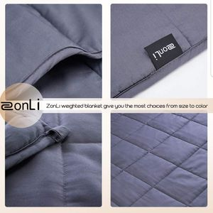 ZONLI Weighted Blanket.. for Sale in City of Industry, CA