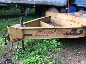 Utility Trailer-Beaver for Sale in Kent, WA