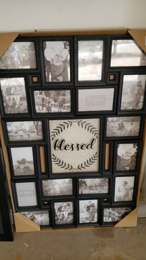 Picture Collage Frames for Sale in Bolingbrook, IL