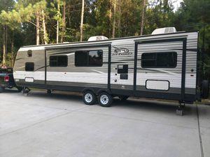 2017 Jayco Jayflight 31QBDS Travel trailer for Sale in Houston, TX