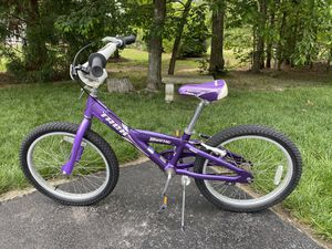 "Solid 20"" TREK Mystic Girls Bike! for Sale in Midlothian, VA"