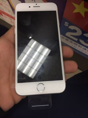 iPhone 6s unlocked any carrier for Sale in Queens, NY