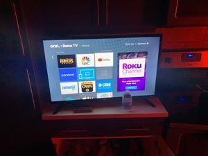 Roku tv for Sale in Henrico, VA