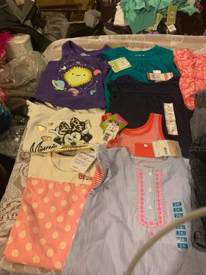 Kids girls clothes new and used size 2t for Sale in Baltimore, MD