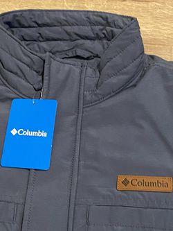 Men's Columbia Jacket Size: Men's Medium BRAND NEW! MAKE AN OFFER !!! for Sale in Sacramento,  CA