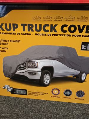 Truck cover for Sale in Santa Fe Springs, CA