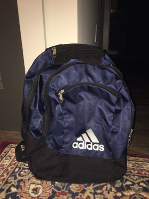 Adidas Climacool four pocket back pack for Sale in Raleigh, NC
