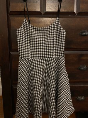 Forever 21 plaid dress for Sale in Tacoma, WA