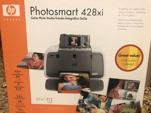 HP PHOTOSMART 428xi for Sale in El Paso, TX
