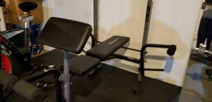 Weider for Sale in Canal Winchester, OH