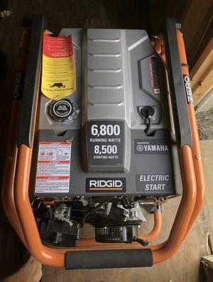 Ridged Generator for Sale in Willingboro, NJ