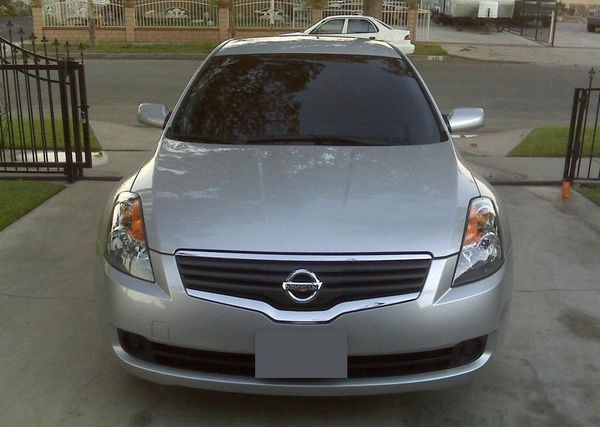 REDUCED Today Nissan Altima/2OO7