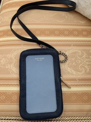 Kate Spade Phone Crossbody for Sale in Brookeville, MD