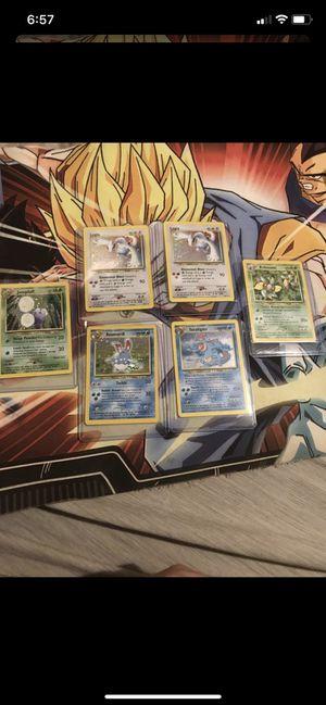 Pokemon Cards for Sale in Santa Ana, CA