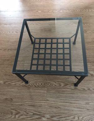 Center/ End Table for Sale in Phoenix, AZ