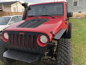 2010 Jeep Wrangler JK Sport for Sale in Mt. Juliet, TN