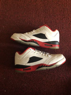 Jordan fire red for Sale in West Palm Beach, FL