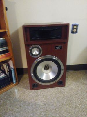Digital audio speaker for Sale in Cleveland, OH