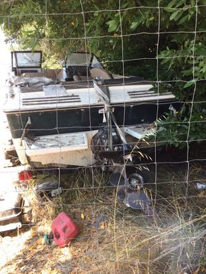 Boat for Sale in Sonoma, CA