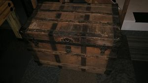 Antique chest for Sale in Bel Air, MD