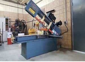 Do All Bandsaw for Sale in Oklahoma City, OK