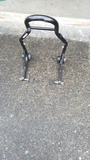 Motorcycle stand for Sale in Tulalip, WA