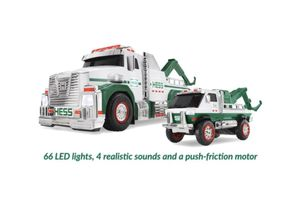Hess 2019 Toy Truck for Sale in Centreville, VA