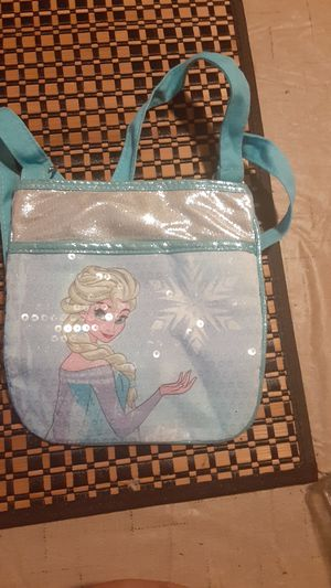 Kids Elsa purse for Sale in Springfield, OR