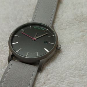 Silver Mens Watch for Sale in Aurora, CO